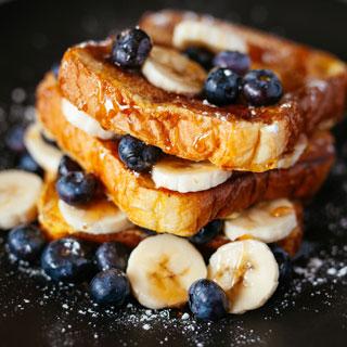 Unsplash Vanilla French Toast courtesy Joseph Gonzalez